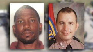 MCSO: Man who shot and killed FHP trooper identified as Franklin Reed III