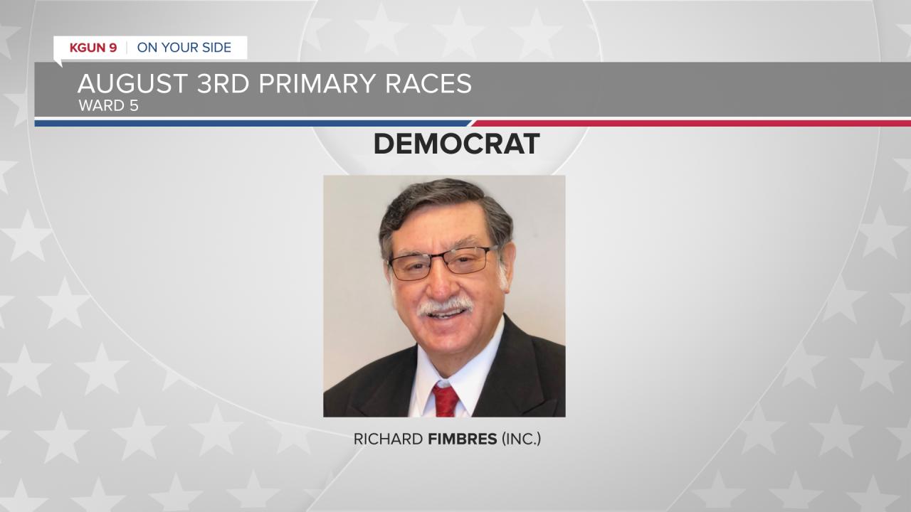 Richard Fimbres