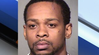 PD: Laveen woman beaten after filing injunction against suspect's ex-girlfriend