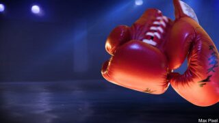 12-year-old girl wins Texas State Boxing Championship