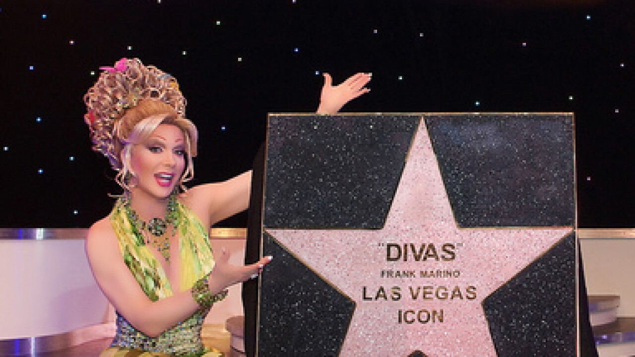 Dozens of Las Vegas star tributes go missing