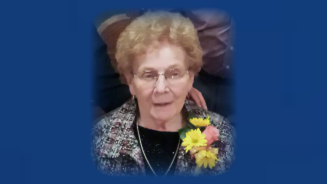 Lila Lillian (Swan) Pasha November 26, 1927 ~ September 11, 2021 (age 93)