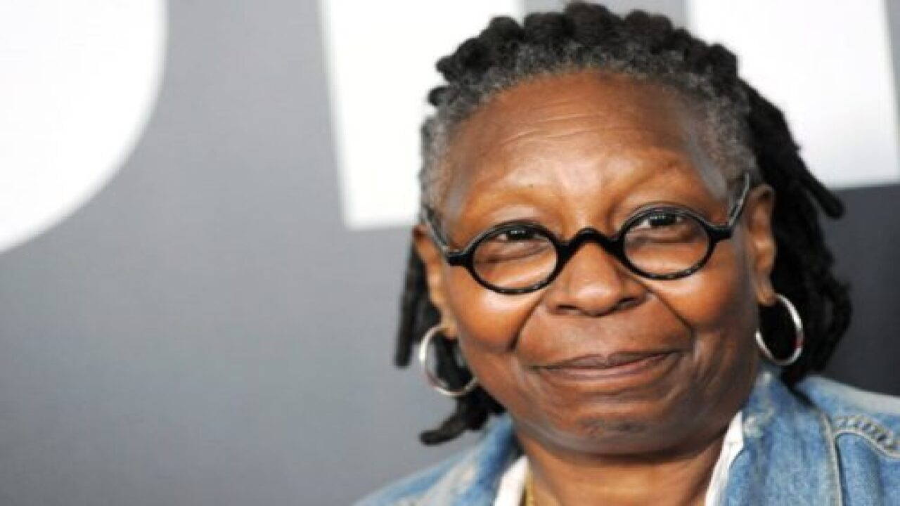 Whoopi Goldberg To Star In The 'Sister Act' Musical Next Summer