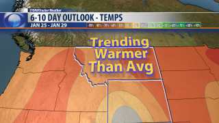 6-10 DAY TEMPS