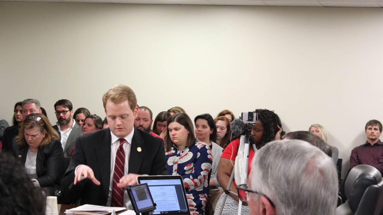 Virginia delegate continues fight for student journalist protections
