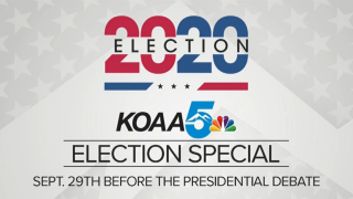 KOAA News5 Election Special