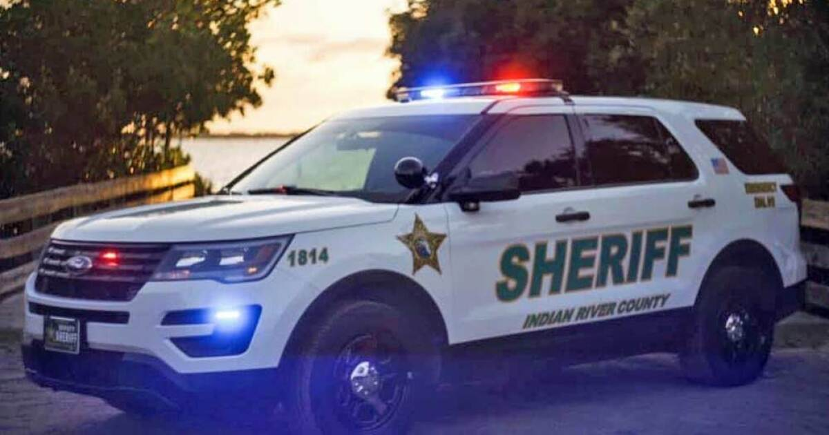 Indian River County Corrections Deputy fired after domestic violence arrest