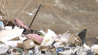 Flathead County landfill seeing big increase in waste