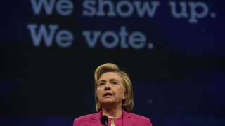 A former advisor to Hillary Clinton says he believes the 2016 Democratic nominee will run in 2020