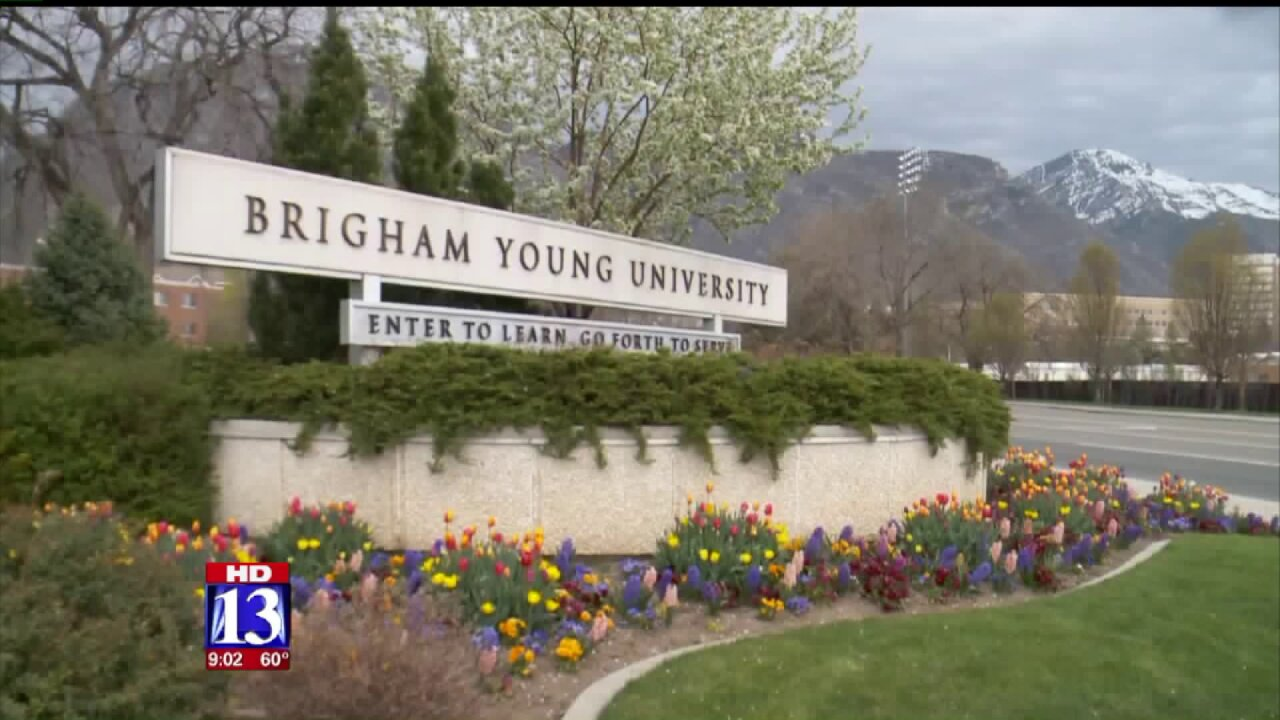 Reports of sexual assault increase at BYU in wake of changes at Title IXoffice