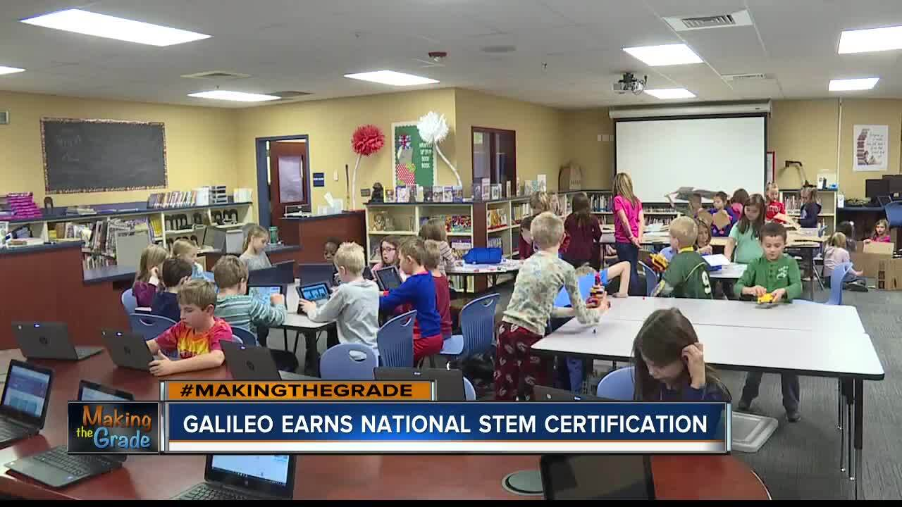 Making The Grade Idaho Schools Lead The Way In Stem Education