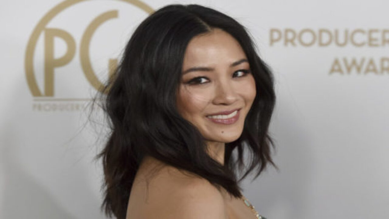 Constance Wu Welcomed A Baby Girl Over The Summer