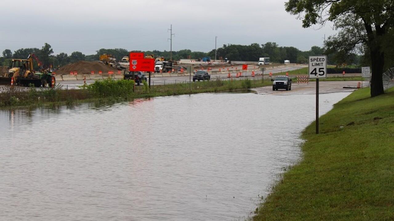 Jackson Flooding