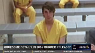 Washington judge sentences man who killed Tester's nephew to life in prison