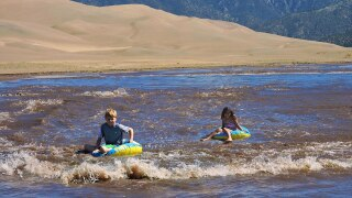 Kids on Medano Creek_Great Sand Dunes.jpg