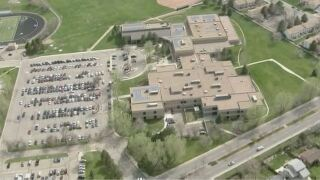 Man arrested for threats to Centaurus HS