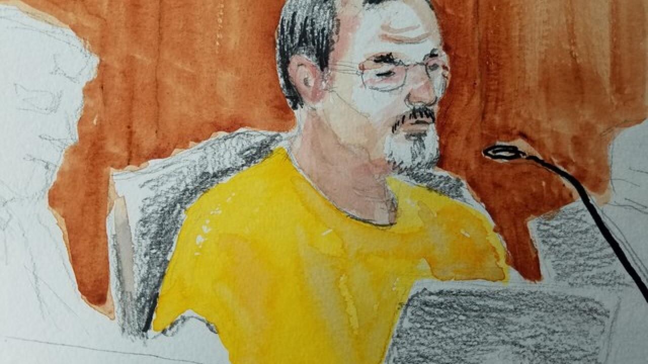 Federal judge sentences former Boston gangster