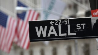 Why Wall Street is finally tackling income inequality
