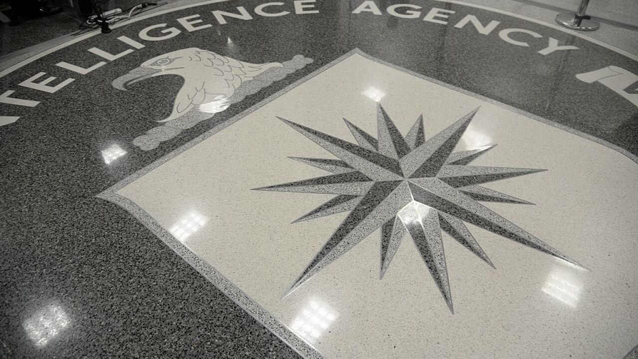CIA agents in 'about 30 countries' being tracked by technology, top official says