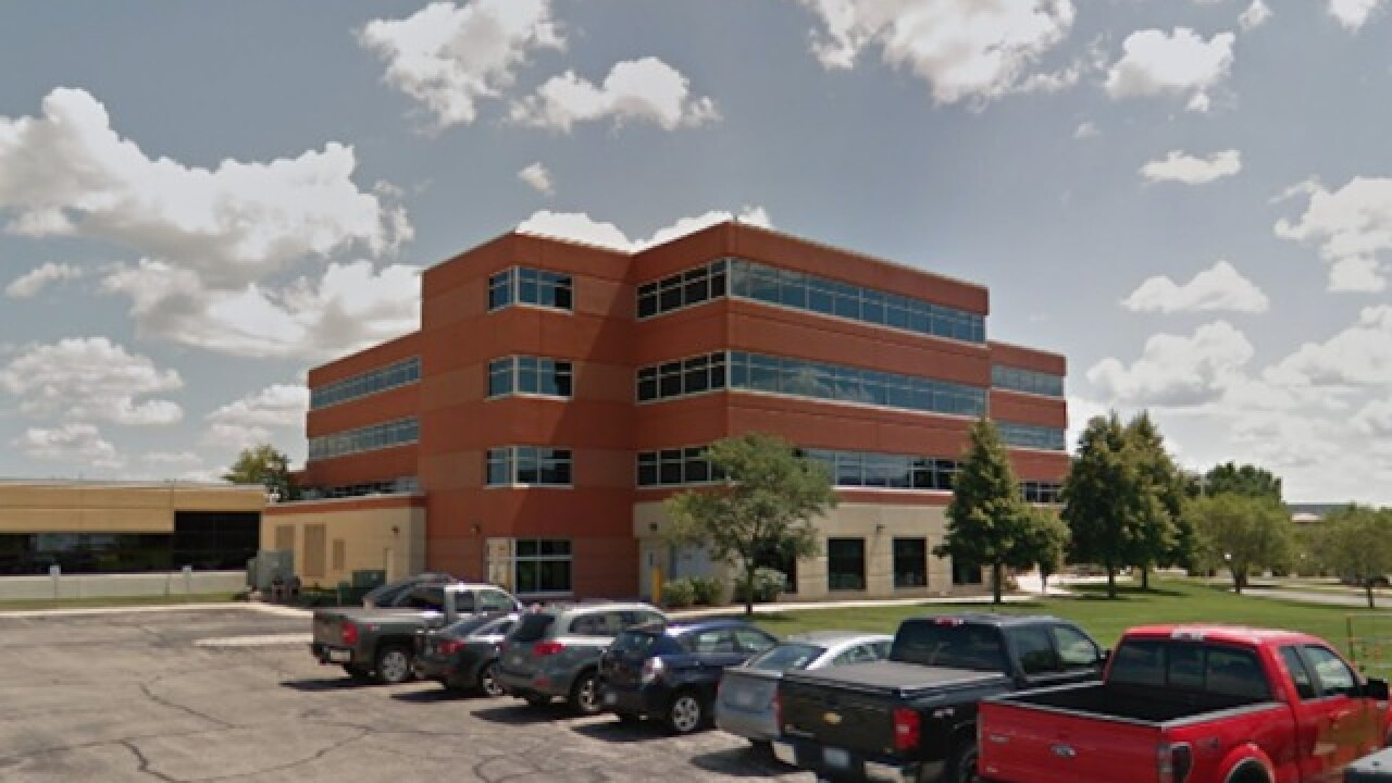 Active shooter may be in Wisconsin building