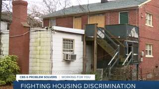 Advocates say housing discrimination on the rise during pandemic
