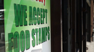 Watchdog: Food stamp decision during shutdown broke federal law