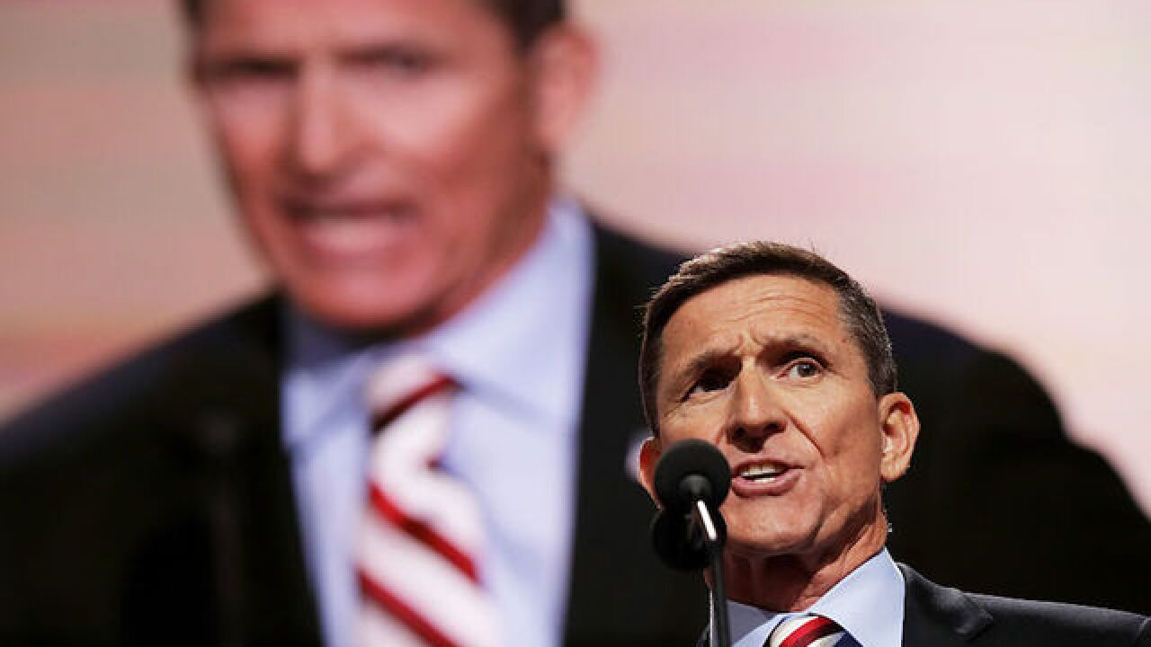FBI not expected to pursue charges against Flynn