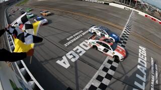 Chase_Elliott_Monster Energy NASCAR Cup Series GEICO 500