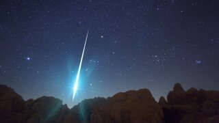NASA chief warns meteors are a threat to the planet