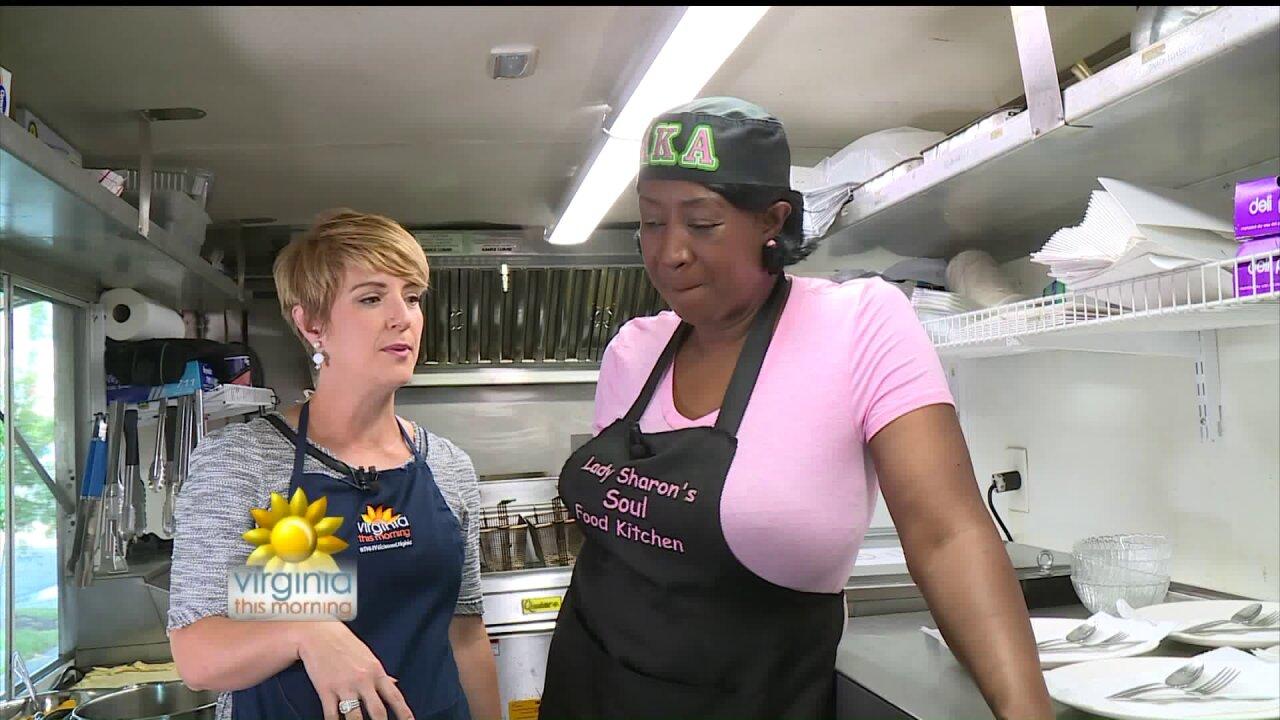 Lady Sharon's Soul FoodKitchen