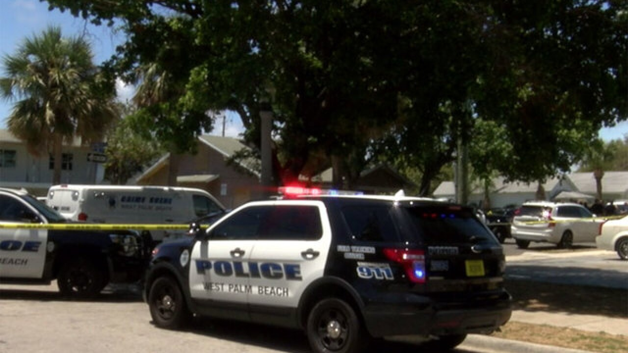 Police investigate fatal shooting in West Palm