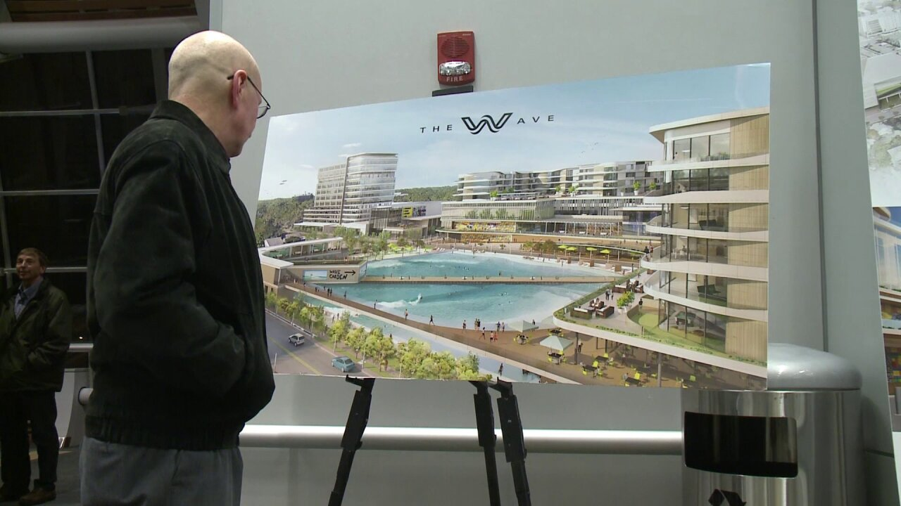 Virginia Beach City Council votes to approve plan for Dome Siteproject