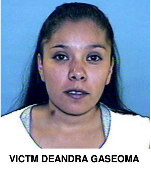 deandra gaseoma