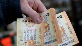 No one won Saturday's large Powerball jackpot, jackpot to grow