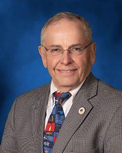 H. Bernard LeBas (State Sen. Dis. 28).JPG