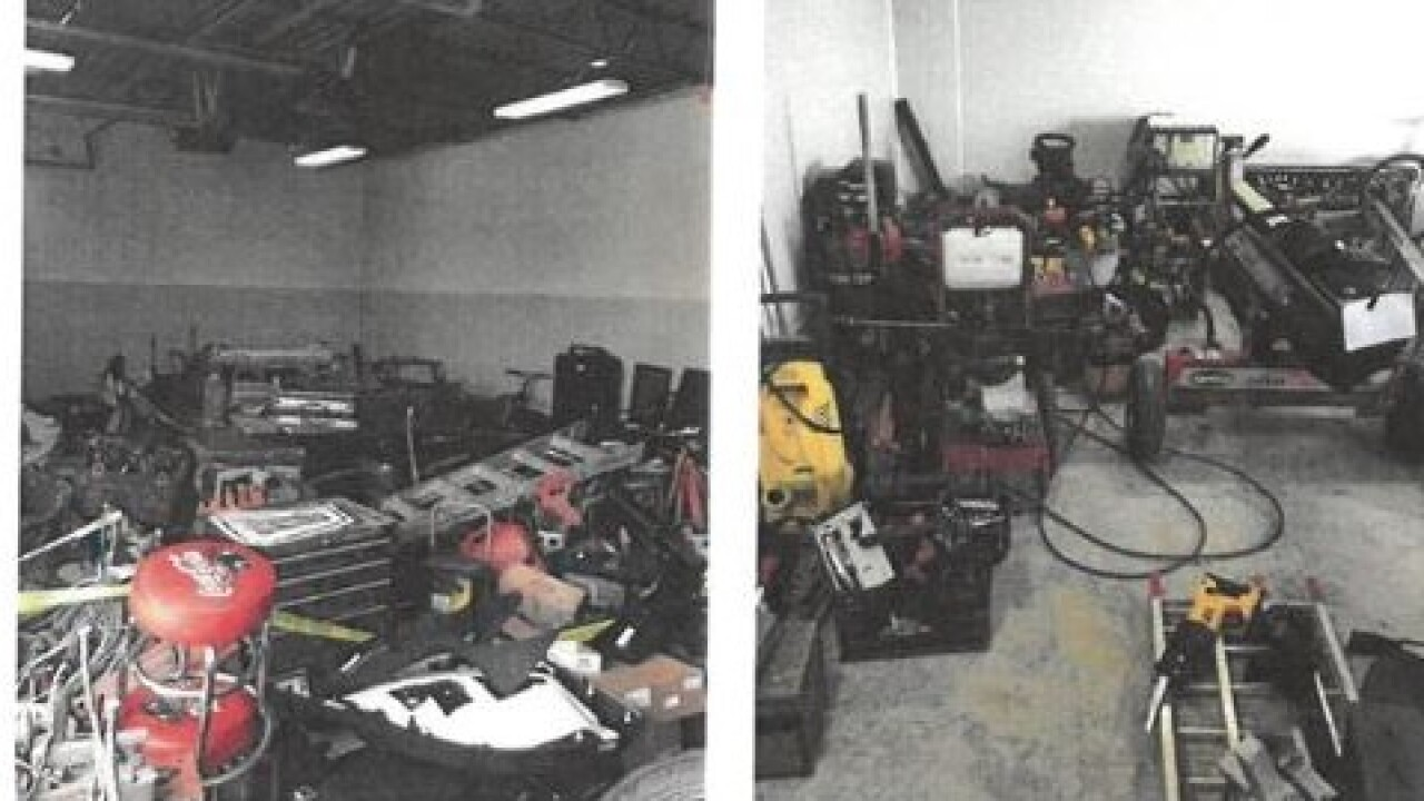 Mills co recovered items.JPG