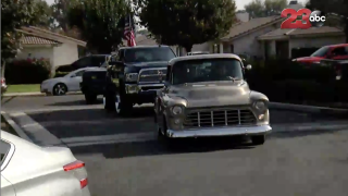 Veteran's Day Cruise to bring the parade directly to veterans