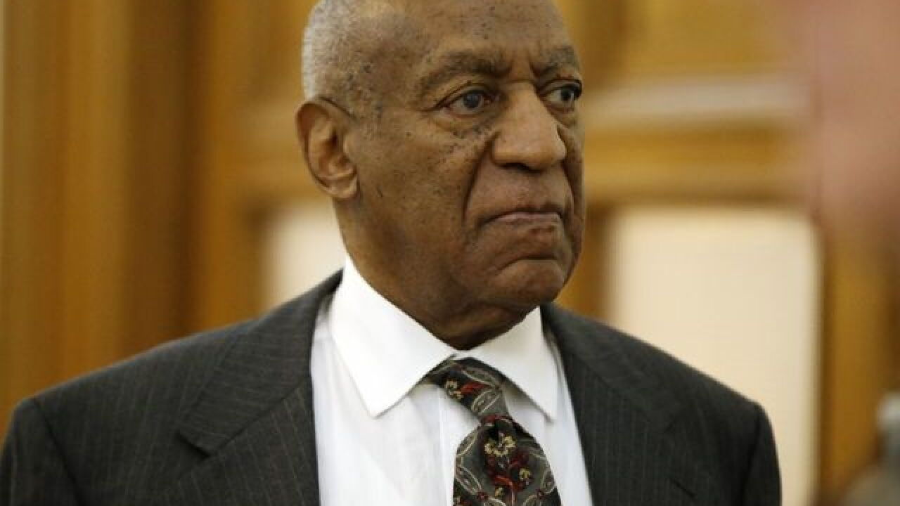 Can Bill Cosby's accusers testify? Lawyers try to persuade judge