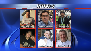 CITGO 6 imprisonment hits three years
