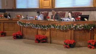 City council marijuana ordinance