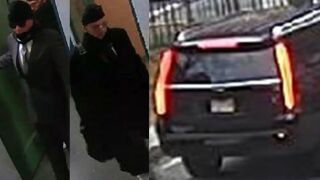 Woman zip tied and robbed in the Bronx