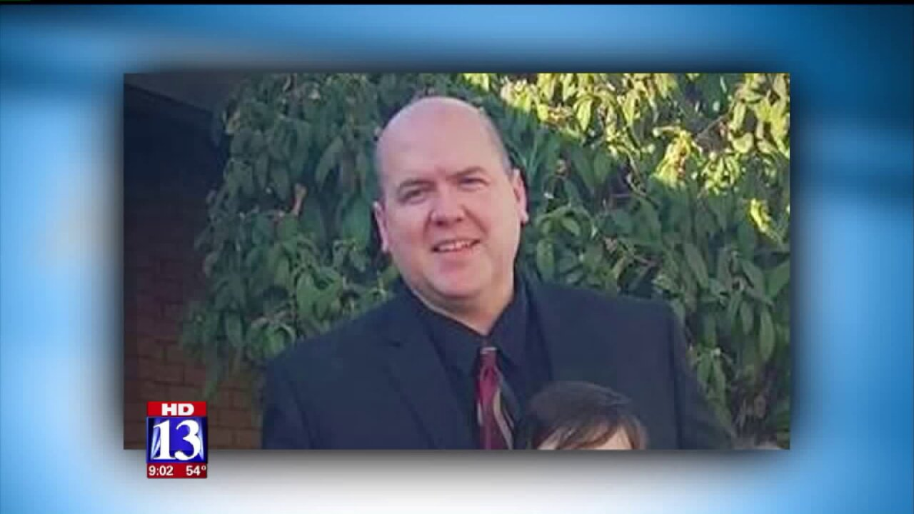 Police: Corrections officer killed by nephew in apparent murder-suicide near SpanishFork