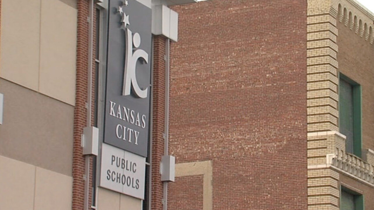 KCPS earns points necessary for accreditation