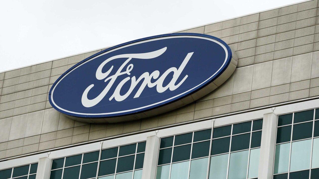 Ford will cut 7,000 white-collar jobs