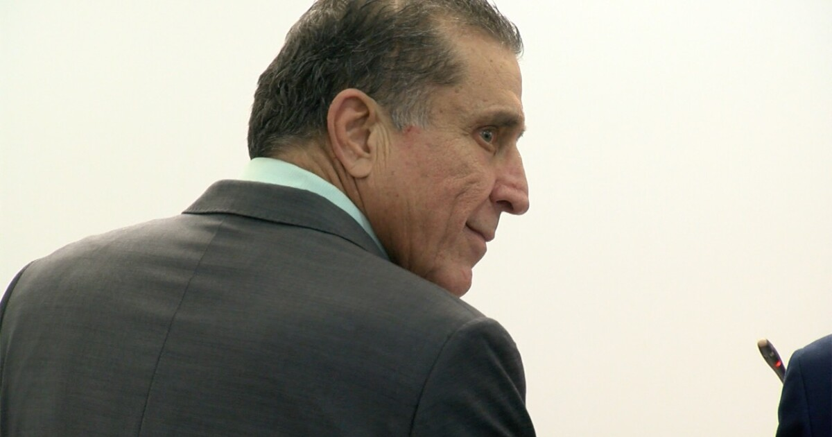 Former Port Richey Mayor Dale Massad takes plea deal for attempted murder charge