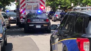 East Lafayette Shooting