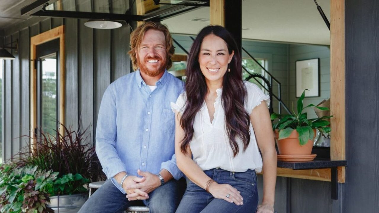 Get paid $1,000 to binge watch 'Fixer Upper,' 'House Hunters' and other home improvement shows