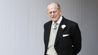 Prince Philip - CNN 011719