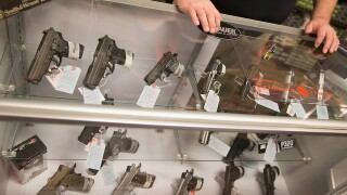 The pervasiveness of guns has become a basic fact of American life