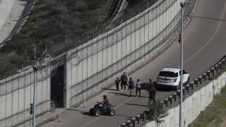 Immigration-Border Impact